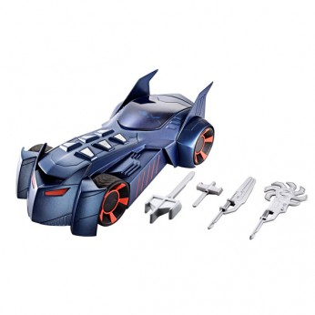 Batman Power Attack Batmobile reviews