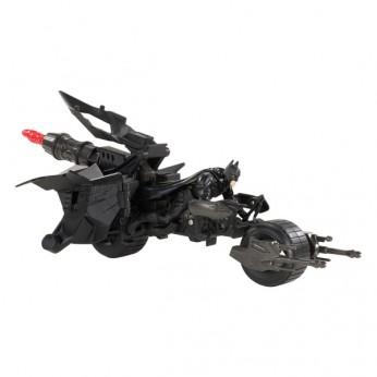 Batman Attack Armour Bat-Pod reviews