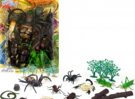 26 Piece Insect Playset