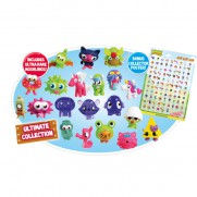 Moshi Monsters Ultimate Collection 20 pack
