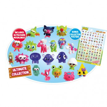 Moshi Monsters Ultimate Collection 20 pack reviews