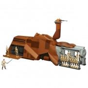 Star Wars MTT Droid Carrier