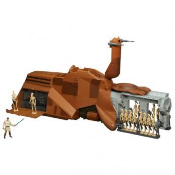 Star Wars MTT Droid Carrier reviews