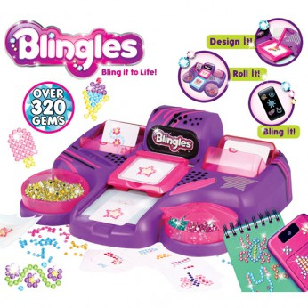 Blingles Bling Studio reviews