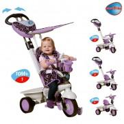 Smart Trike Dream Purple