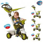 Smart Trike Dream Green