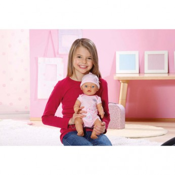 BABY Born Interactive Doll reviews