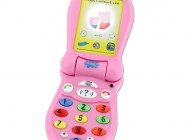 Peppa Pig Flip-up Phone