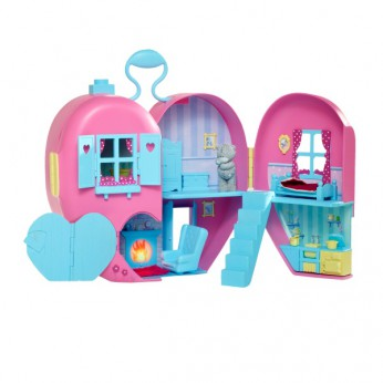 My Blue Nose Friends Tatty Teddy's Heart House reviews