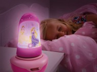 Disney Princess Go Glow Light
