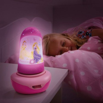 Disney Princess Go Glow Light reviews