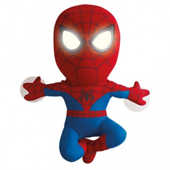 Spider-Man Go Glow Pal reviews