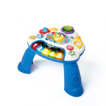 Baby Einstein Discovering Music Activity Table reviews