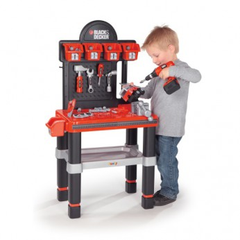 Black and Decker Power Tool Workbench reviews