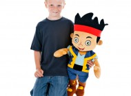 61cm Jake and the Never Land Pirates Plush