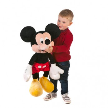 60cm Mickey Mouse Clubhouse Core Plush reviews