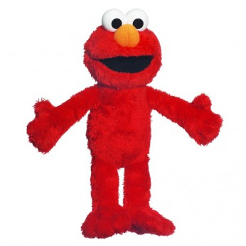 Sesame Street Tickle Time Elmo reviews