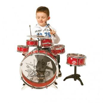 Big Band Drum Kit reviews