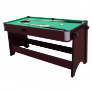 5ft 2 in 1 Games Table
