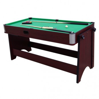5ft 2 in 1 Games Table reviews