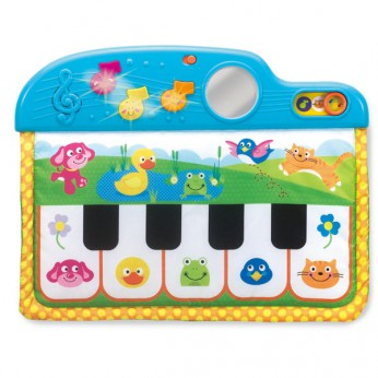 Sounds 'n Tunes Crib Piano reviews