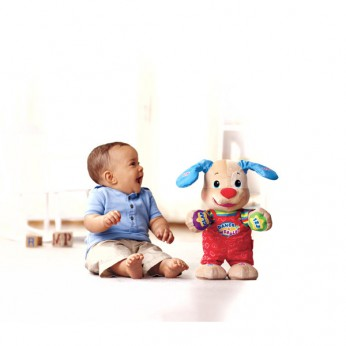 Fisher Price Laugh and Learn Dance and Play Puppy reviews
