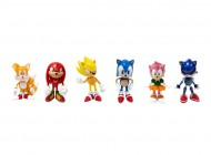 Sonic 20th Anniversary Sonic