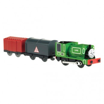 Thomas Trackmaster Lucky Luke reviews