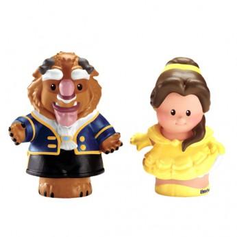 Little People Disney Princess 2 Pack Figures Asst reviews