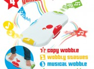 Wobble Deck