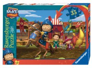 Mike the Knight 35pc