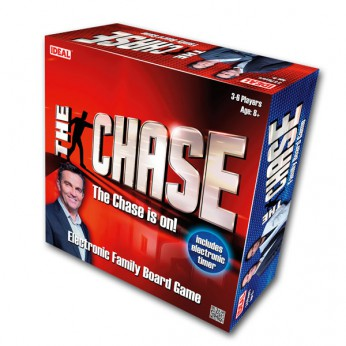 The Chase reviews