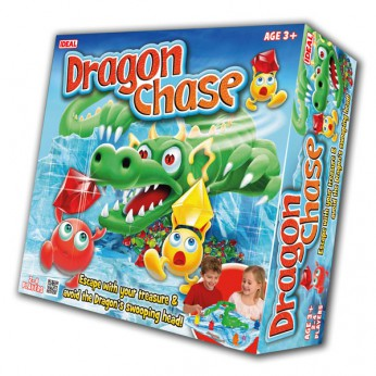 Dragon Chase reviews