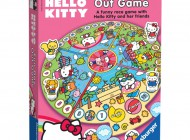 Hello Kitty Path Game