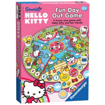 Hello Kitty Path Game reviews