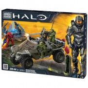Mega Bloks Halo Warthog Resistance
