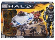 Mega Bloks Halo Brute Prowler Attack