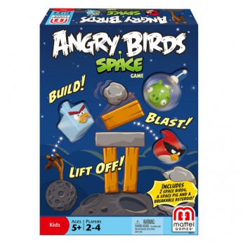 Angry Birds in Space reviews