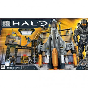 Mega Bloks Halo Countdown reviews