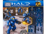Mega Bloks Halo Combat Unit Assortment