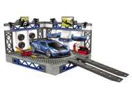 Mega Bloks Need For Speed Build and Customise Garage