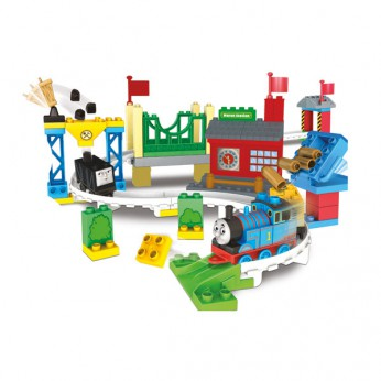 Mega Bloks Thomas Deluxe Starter Set reviews