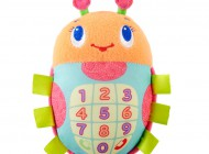 Bright Starts Bugaboo Phone Friend