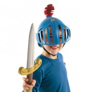 Mike the Knight Sword and Helmet Mission Set