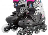 Monster High Inline Skate 34-37