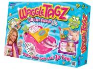 Waggle Tagz