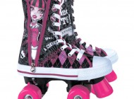 Monster High Bootskates (Size 34)