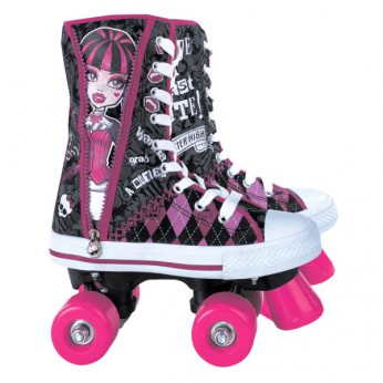 Monster High Bootskates (Size 34) reviews
