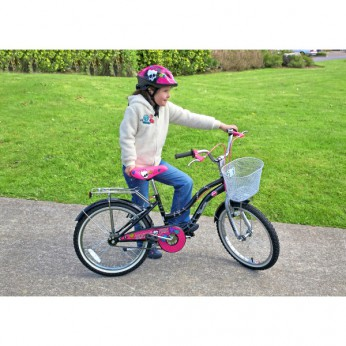 20 inch Monster High Bike reviews