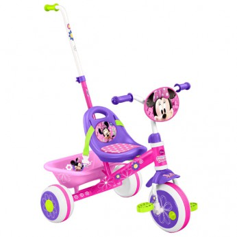 Minnie Mouse Trike reviews